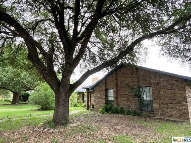 4401 Lone Star Trail, Temple, TX 76502 (MLS #416387) :: Berkshire Hathaway HomeServices Don Johnson, REALTORS®