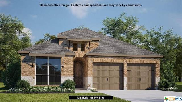 14715 Running Wolf, San Antonio, TX 78245 (MLS #416391) :: Kopecky Group at RE/MAX Land & Homes