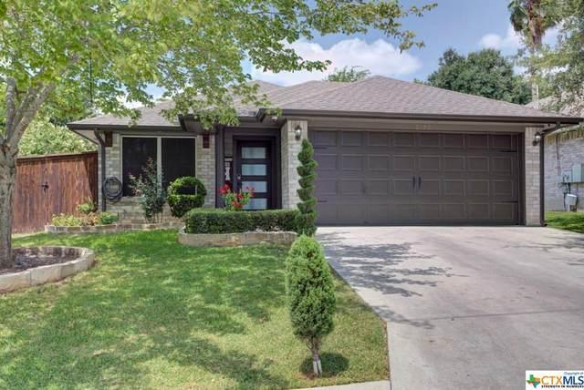 2150 Keystone Drive, New Braunfels, TX 78130 (MLS #416392) :: Kopecky Group at RE/MAX Land & Homes
