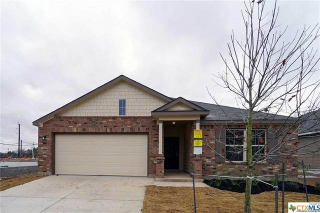 5414 Pearl Valley, San Antonio, TX 78242 (MLS #416398) :: Kopecky Group at RE/MAX Land & Homes