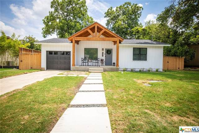 137 Magazine Avenue, New Braunfels, TX 78130 (MLS #416410) :: Carter Fine Homes - Keller Williams Heritage