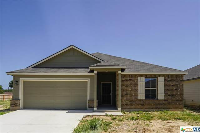 5419 Coral Valley, San Antonio, TX 78242 (MLS #416415) :: Kopecky Group at RE/MAX Land & Homes