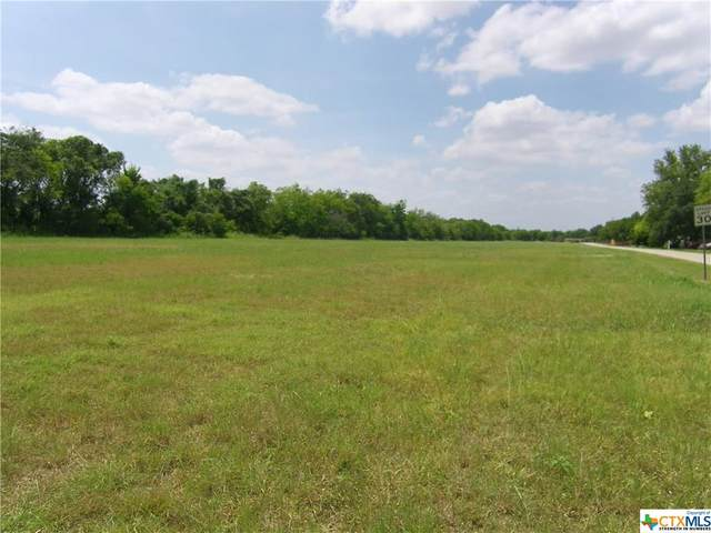 000 River Road, Seguin, TX 78155 (MLS #416425) :: The Myles Group
