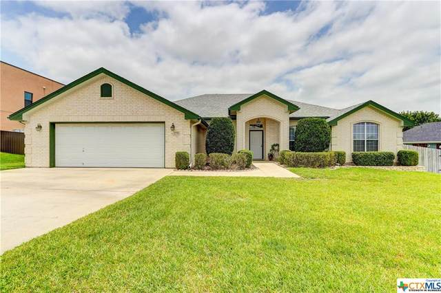 1701 Excel Drive, Killeen, TX 76542 (MLS #416433) :: RE/MAX Family