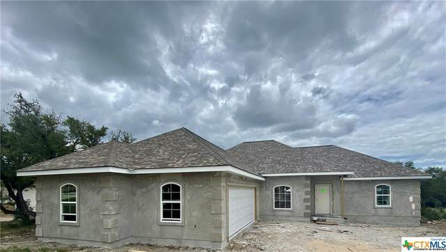 1630 Cottonwood Road, Fischer, TX 78623 (MLS #416443) :: The Zaplac Group