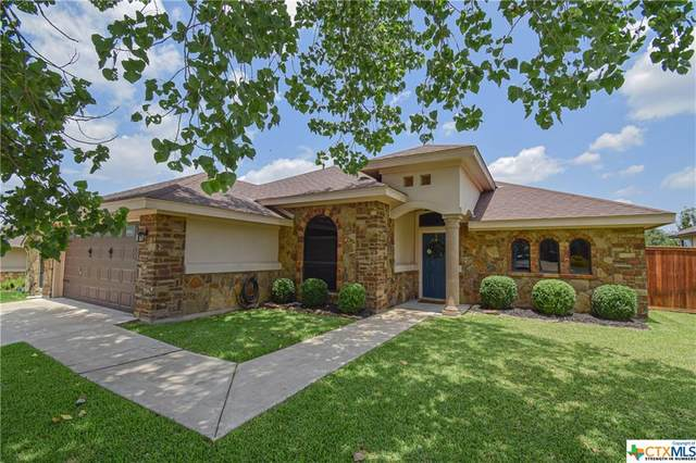 7100 Almond Drive, Killeen, TX 76542 (MLS #416444) :: The Zaplac Group