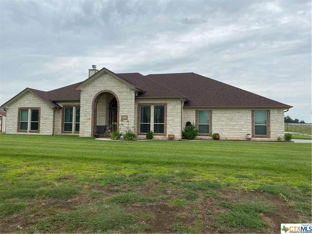 1181 Lutheran Church Road, OTHER, TX 76522 (MLS #416449) :: RE/MAX Family