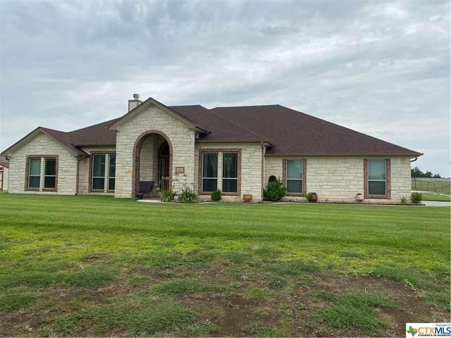 1181 Lutheran Church Road, OTHER, TX 76522 (MLS #416449) :: Brautigan Realty