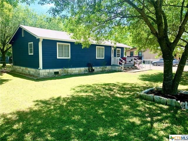 5012 Crossover Road, San Marcos, TX 78666 (MLS #416450) :: Kopecky Group at RE/MAX Land & Homes