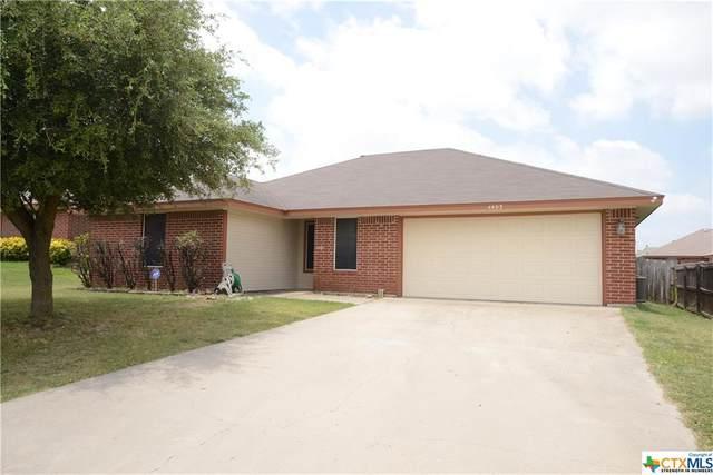 4403 Hondo Drive, Killeen, TX 76549 (MLS #416451) :: RE/MAX Family