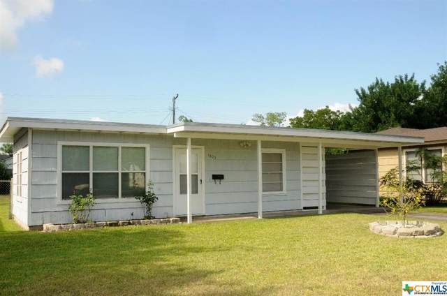 1807 Navidad Street, Victoria, TX 77901 (MLS #416461) :: The Real Estate Home Team