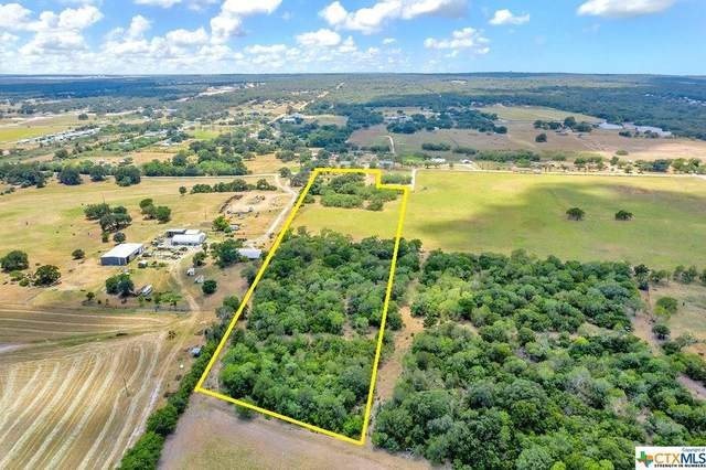 1384 County Road 342, La Vernia, TX 78121 (MLS #416468) :: The Zaplac Group