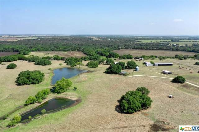 1365 County Road 225, OTHER, TX 76689 (MLS #416475) :: RE/MAX Family
