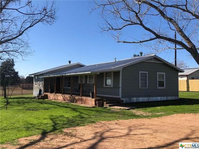 367 County Road 2227, Lampasas, TX 76550 (MLS #416477) :: RE/MAX Family