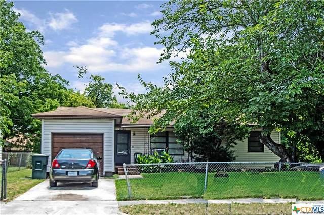 1006 Jefferies Avenue, Killeen, TX 76543 (MLS #416482) :: Carter Fine Homes - Keller Williams Heritage