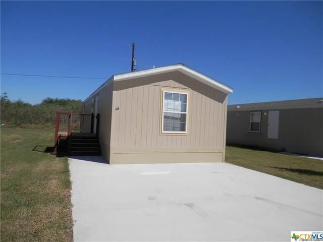 1911 Wald Road #18, New Braunfels, TX 78132 (MLS #416486) :: RE/MAX Family