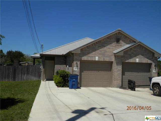 331 Oelkers Drive A, New Braunfels, TX 78130 (MLS #416491) :: RE/MAX Family