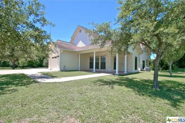 34 Sendera Way, Gonzales, TX 78629 (MLS #416492) :: RE/MAX Family