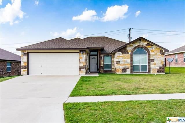 3508 Lauren Street, OTHER, TX 76522 (MLS #416496) :: Brautigan Realty