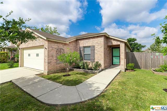 636 Muskogee Bend, New Braunfels, TX 78132 (#416503) :: Realty Executives - Town & Country