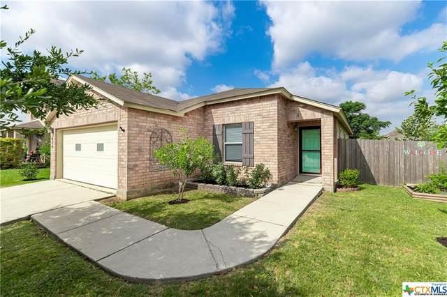 636 Muskogee Bend, New Braunfels, TX 78132 (MLS #416503) :: HergGroup San Antonio Team