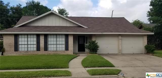 105 Paisano Drive, Victoria, TX 77904 (MLS #416521) :: Brautigan Realty