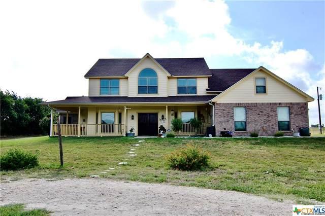 7133 Water Supply Road, Temple, TX 76502 (MLS #416522) :: Carter Fine Homes - Keller Williams Heritage