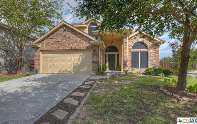 210 Rocky Ridge Drive, New Braunfels, TX 78130 (MLS #416526) :: Kopecky Group at RE/MAX Land & Homes