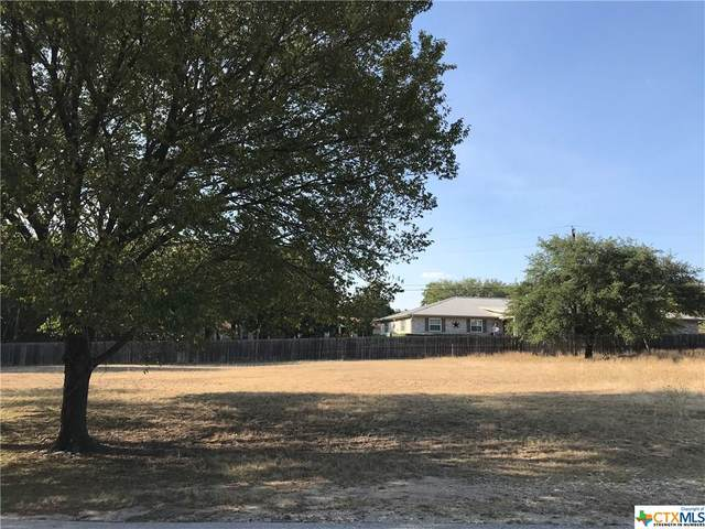 2200 Fuller, Harker Heights, TX 76548 (#416540) :: Realty Executives - Town & Country