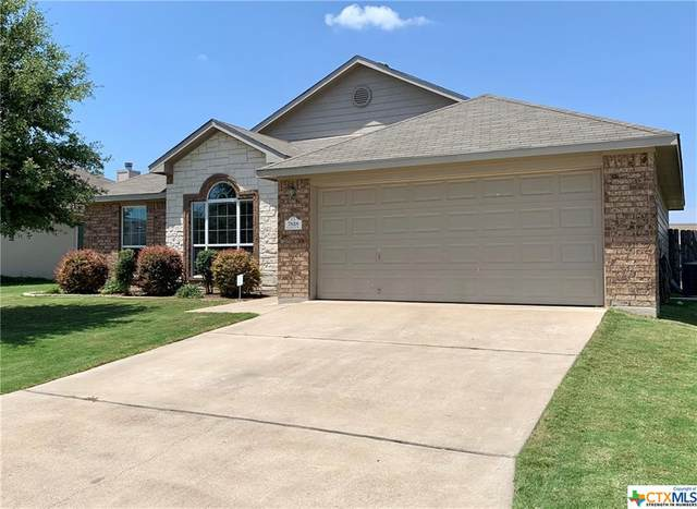 7818 Woodbury Drive, Temple, TX 76502 (#416543) :: Realty Executives - Town & Country