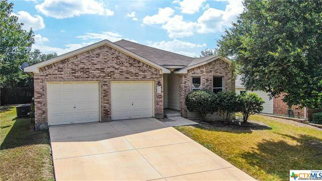 15723 Hastings Park, Selma, TX 78154 (MLS #416546) :: Kopecky Group at RE/MAX Land & Homes
