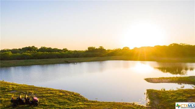 007 Old Seguin Luling Rd, Seguin, TX 78155 (MLS #416558) :: The Myles Group