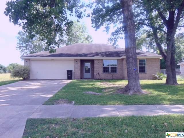 1308 Nina Drive, Killeen, TX 76549 (MLS #416566) :: The Real Estate Home Team