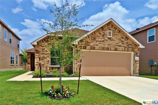 3931 Gentle Meadow, New Braunfels, TX 78130 (MLS #416567) :: The Real Estate Home Team