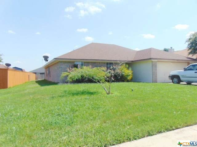 4600 Aspen Drive, Killeen, TX 76542 (MLS #416570) :: The Real Estate Home Team
