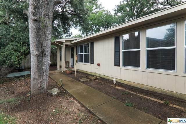 1215 E Avenue M, Belton, TX 76513 (MLS #416575) :: HergGroup San Antonio Team