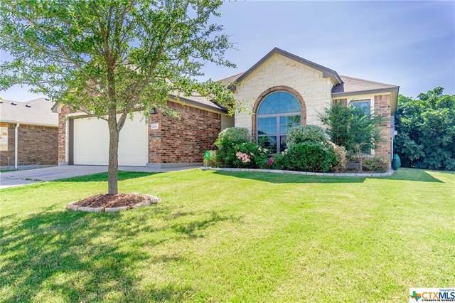 7426 Amber Meadow Loop, Temple, TX 76502 (MLS #416610) :: HergGroup San Antonio Team