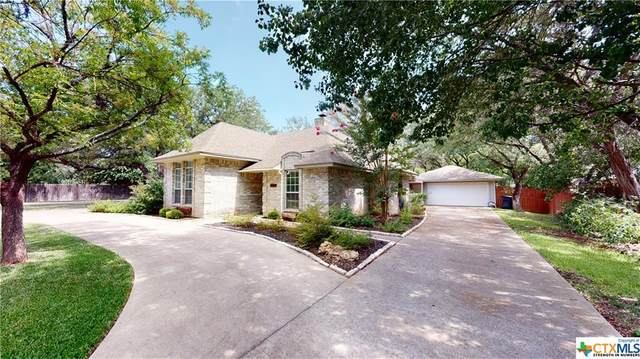 125 Northcliffe Drive, Belton, TX 76513 (MLS #416650) :: The Zaplac Group