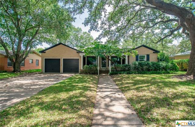 2007 N 13th Street, Temple, TX 76501 (MLS #416692) :: Brautigan Realty