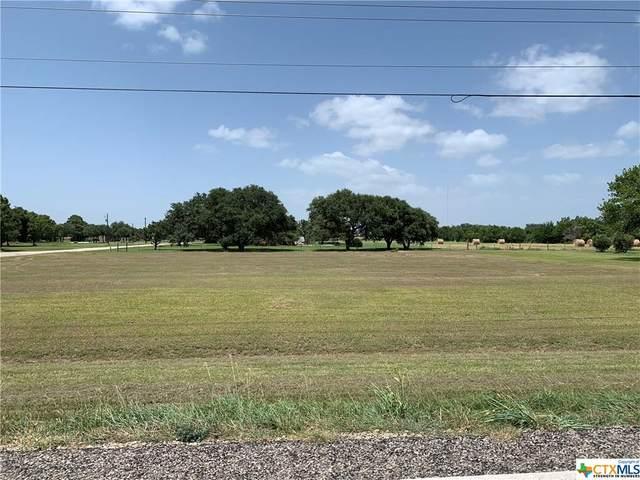 0 Fm 1157, Ganado, TX 77962 (MLS #416708) :: The Zaplac Group