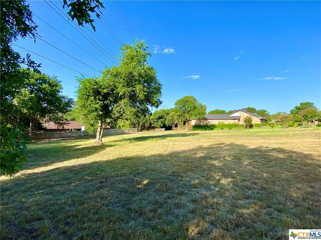 TBD Guthrie Drive, Belton, TX 76513 (MLS #416711) :: The Zaplac Group