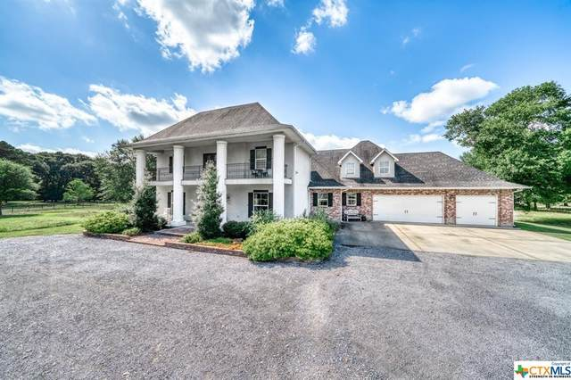 2790 Derby Lane, Madisonville, TX 77864 (MLS #416731) :: Kopecky Group at RE/MAX Land & Homes