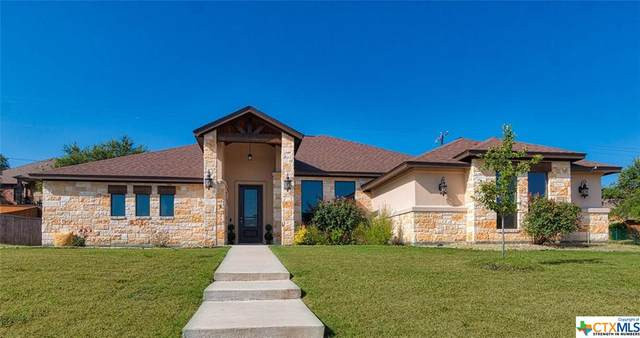 1125 Redleaf Drive, Nolanville, TX 76559 (MLS #416741) :: Kopecky Group at RE/MAX Land & Homes