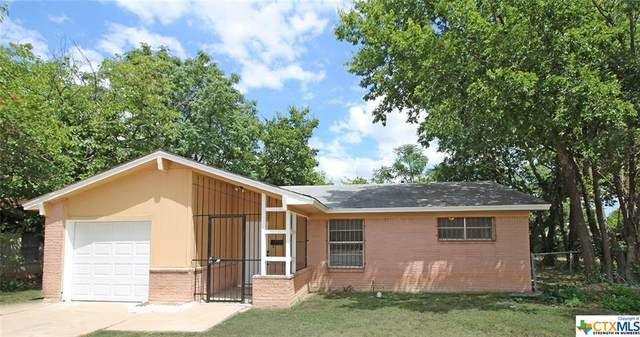 1506 S W S Young Drive, Killeen, TX 76543 (#416747) :: First Texas Brokerage Company