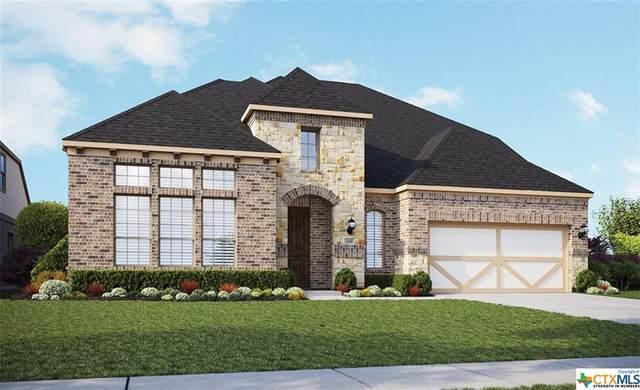1344 Gruene Glen Street, New Braunfels, TX 78130 (MLS #416750) :: The Zaplac Group