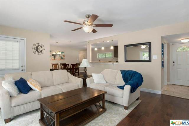 2706 Old Ranch Road, San Antonio, TX 78217 (MLS #416775) :: Carter Fine Homes - Keller Williams Heritage