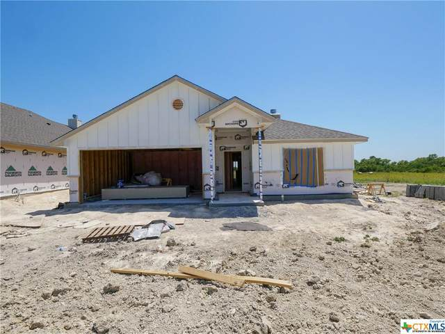 1503 Curlew Lane, Temple, TX 76502 (MLS #416785) :: Brautigan Realty