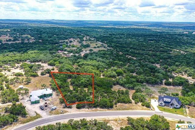 961 Malbec Loop, Canyon Lake, TX 78133 (#416792) :: First Texas Brokerage Company