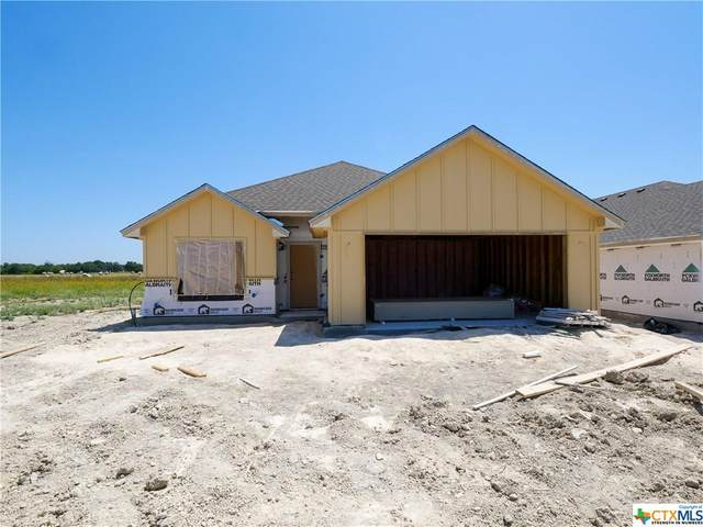 1507 Curlew Lane, Temple, TX 76502 (MLS #416793) :: Brautigan Realty