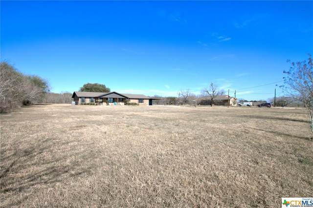 15881 Fm 725, Seguin, TX 78155 (MLS #416835) :: The Real Estate Home Team